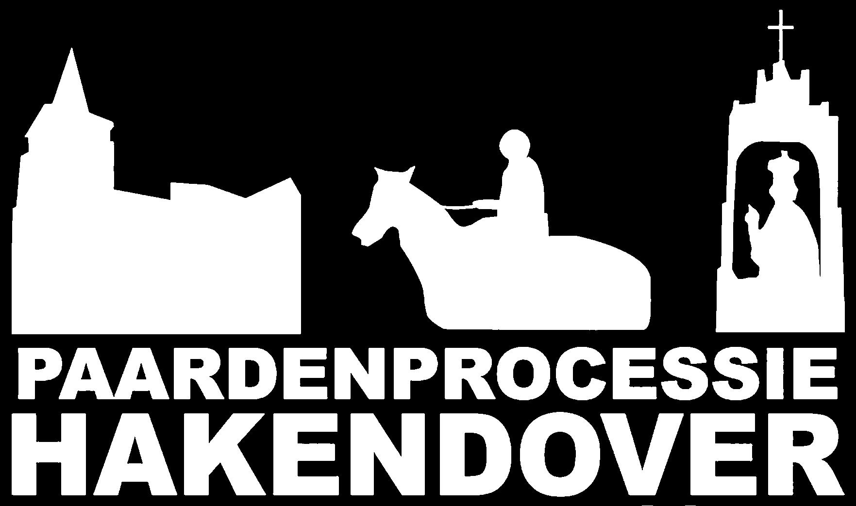 Paardenprocessie Hakendover